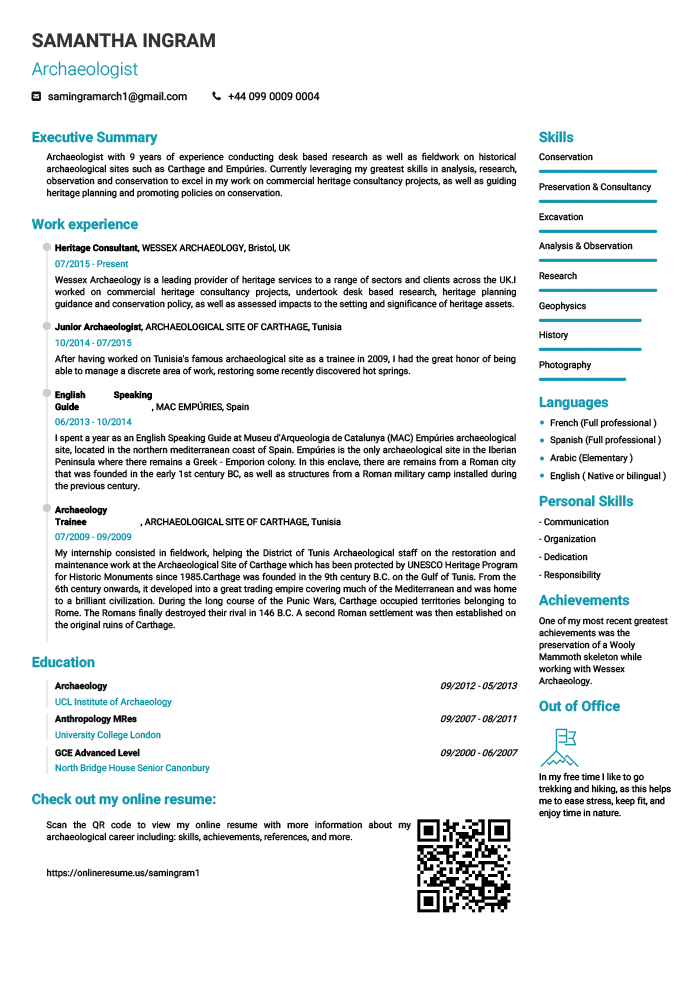the pdf editor will let you create download in pdf and print your resume using different templates